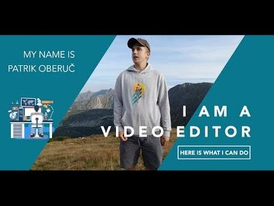 Edit your online video,