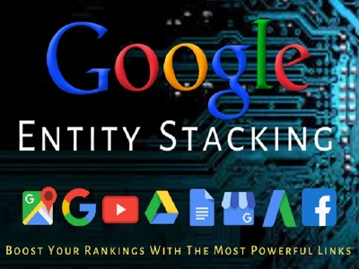 Boost ranking by google entity stacking permanent 3-backlinks