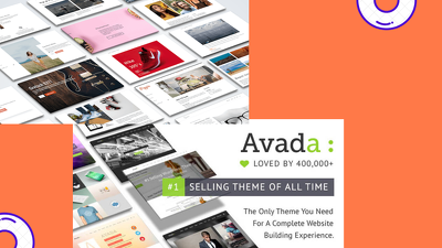 Customize Avada, The7, Flatsome, Betheme, Infold, Porto Theme