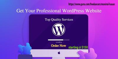 Develop responsive WordPress with pro plugins