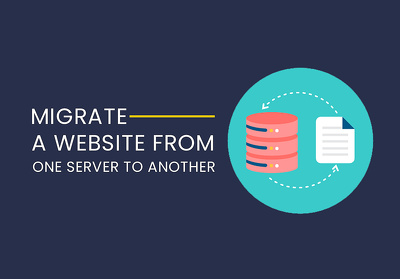 Migrate your WordPress website from one server to another