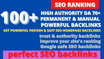 Create 100+ Powerful Web 2.0 Blog Backlink