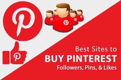 Optimize a new Pinterest account