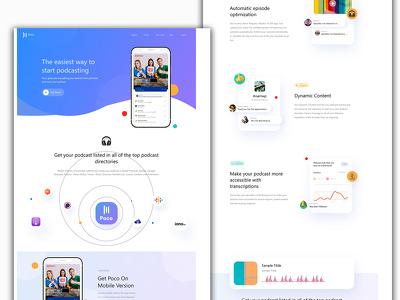 Create 5 Pages Modern WordPress Website