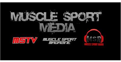 Guest post on da40 pa48 tf31 bodybuilding fitness sports website