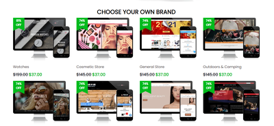 Be your shopify virtual assistant and store manager