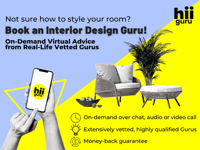 Virtual Personalised Advice On The Interior Design Of Your Home