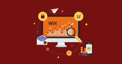 Wix Website SEO, get your Wix website on the Google searches
