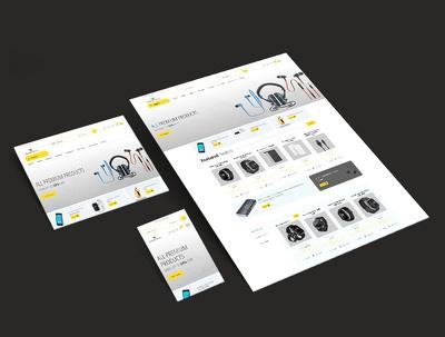 Make a SEO optimized Ecommerce store