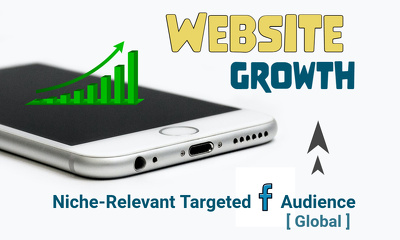 Create | Optimize Facebook PPC Ad Campaign for Website Traffic