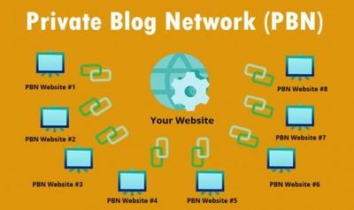 Do 30 Authority PBN Do-Follow Backlinks for Your Website Ranking