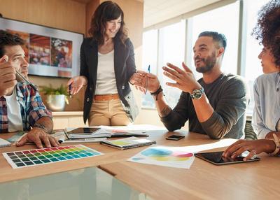 Create New Business name  idea