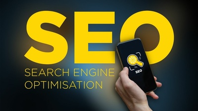 Write A 2000+ Word Blog Post About SEO