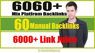 BacklinkAgency's header
