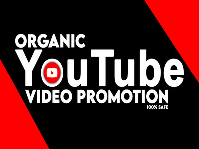 Promote Your YouTube Video to Get 3000 plus Real Views