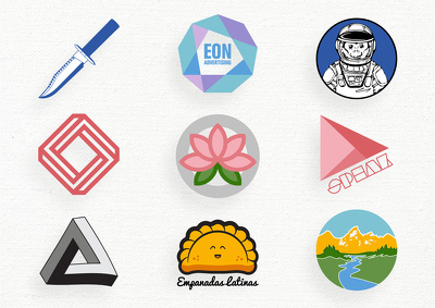 Design a professional logo for your business or brand