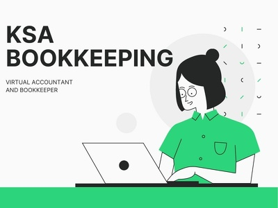 Setup, reconcile, cleanup the quickbooks, xero, sage