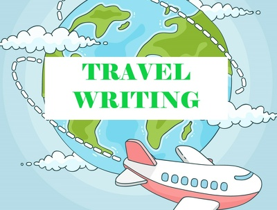 Write Engaging Travel Content 500 words
