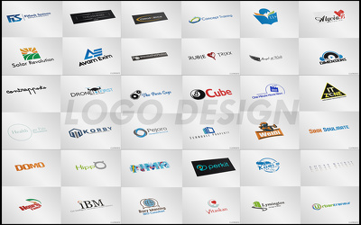 Professional Logo Design for your Business and more.
