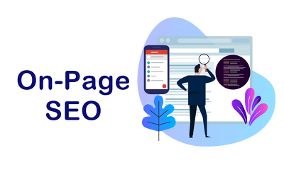 SEO Audit, On page SEO optimization, Keyword research