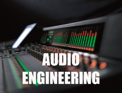 Offer a professional mixing and mastering for your song
