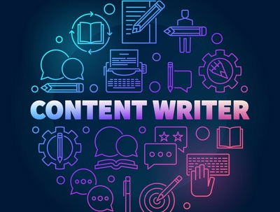 Write a researched article for your blog