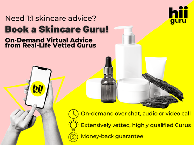 Virtual Skincare Consultation Tailored For Your Skin Needs