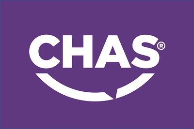 Complete your online CHAS application for you to save you time.
