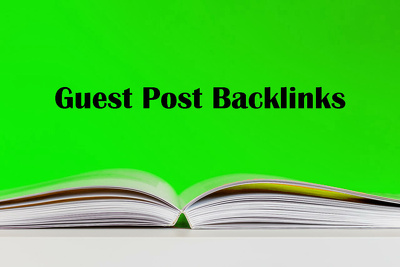 Publish 40 guest post on high DA google news approved website