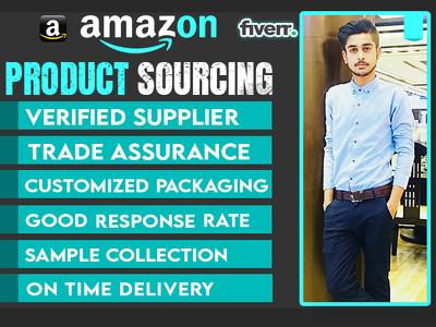 Do amazon product sourcing