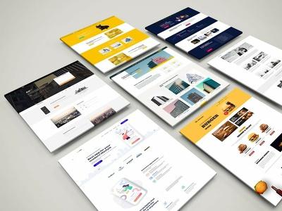 Design & develop responsive wordpress  website within 24 hours