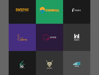 Design Magnificent Logo+Stationery+Favicon+Source Files
