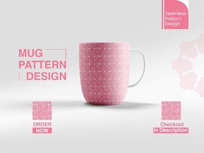 Design Unique Hand drawn Seamless, Clothing, Textile Pattern