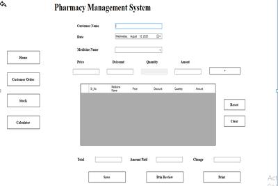 Create c sharp or visual basic desktop application with window f