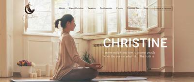 Design website Header/slider image for your website homepage