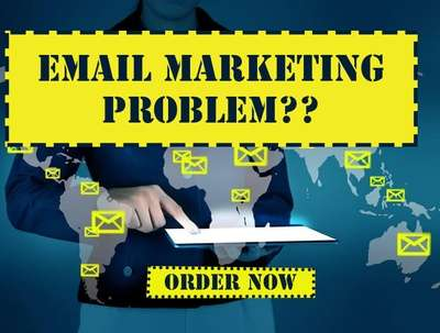Write,send best effective sales letter for your business/product