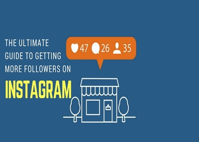 Promote your Instagram organically and grow 2000 Followers