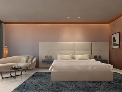 Do interior design of your space