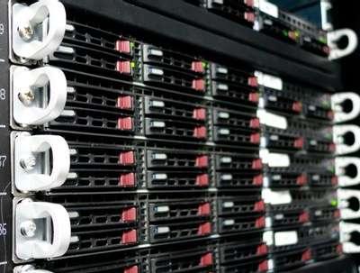 Setup your server remotely