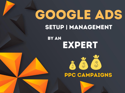 Audit, setup and optimize your google ads campaigns