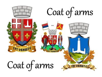Create coat of arms for you
