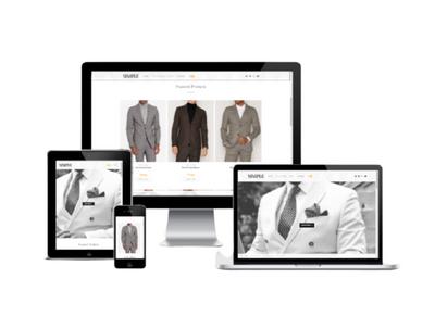 Design & Develop ecommerce website with wordpress woocommerce