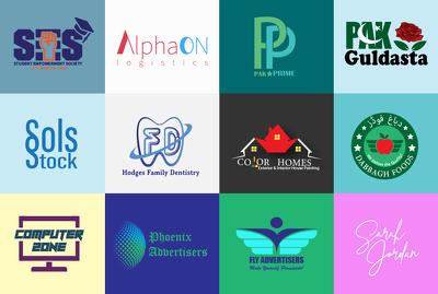 Design a fantastic logo