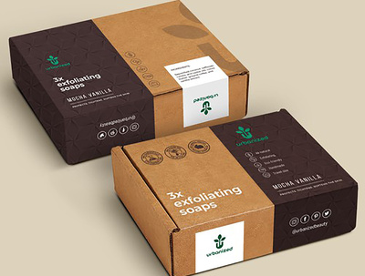 Do Package Design and Product Label designs