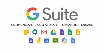 Transfer from your email host to G Suit