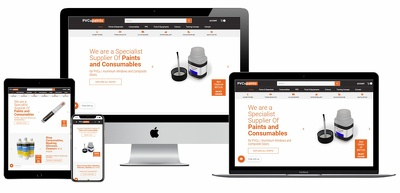 Design and develop a responsive Wordpress website for you