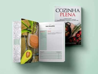 Design a Professional Book and eBook Cover