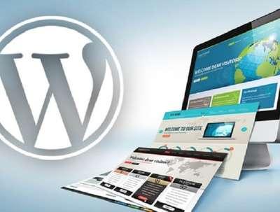 Fix, customize, create your wordpress website
