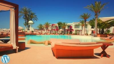 Make a WordPress hotel booking affiliate