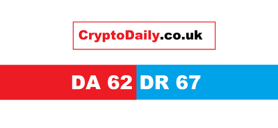 Guest post on Crypto and Blockchain site cryptodaily . co . uk
